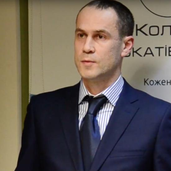 Адвокат Балаклицкий Вячеслав Викторович