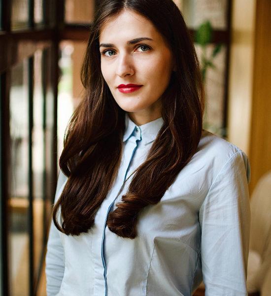 Шрамко Марьяна Петровна