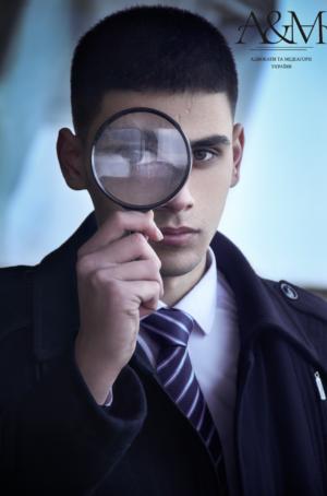 Защита при проведении обыска