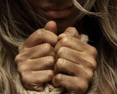 Защита от домашнего насилия